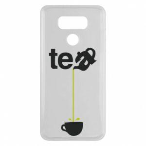 LG G6 Case Tea