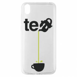 Huawei Y5 2019 Case Tea