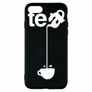 iPhone SE 2020 Case Tea