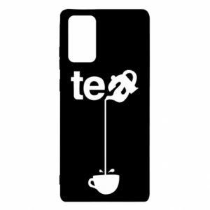 Samsung Note 20 Case Tea