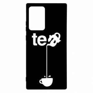 Samsung Note 20 Ultra Case Tea