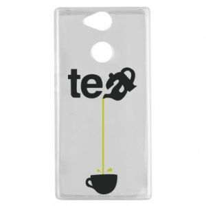 Sony Xperia XA2 Case Tea