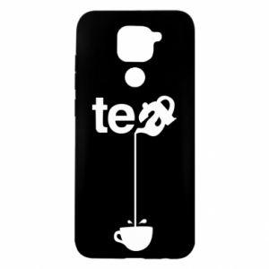 Xiaomi Redmi Note 9 / Redmi 10X case % print% Tea