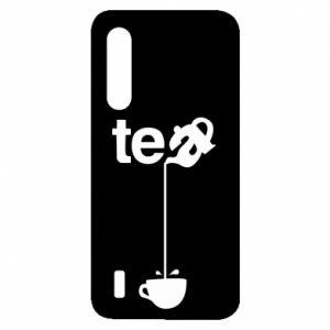 Xiaomi Mi9 Lite Case Tea