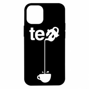 iPhone 12 Mini Case Tea