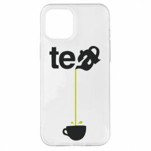 iPhone 12 Pro Max Case Tea