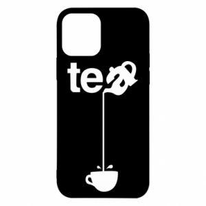 iPhone 12/12 Pro Case Tea