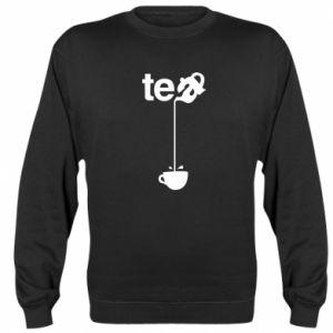 Bluza (raglan) Tea - PrintSalon