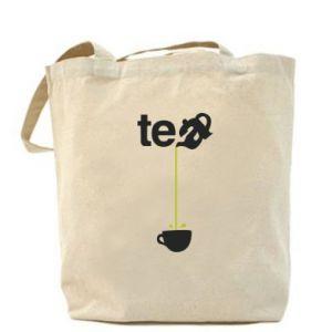 Torba Tea - PrintSalon