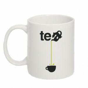 Kubek 330ml Tea - PrintSalon