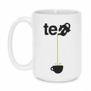 Kubek 450ml Tea - PrintSalon