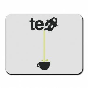 Podkładka pod mysz Tea - PrintSalon