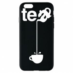 iPhone 6/6S Case Tea