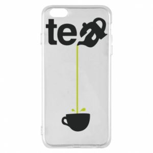 iPhone 6 Plus/6S Plus Case Tea