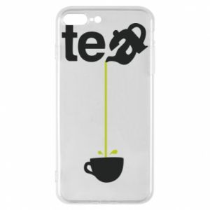 iPhone 8 Plus Case Tea