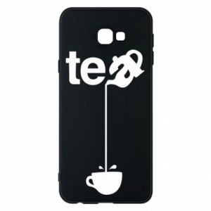 Etui na Samsung J4 Plus 2018 Tea
