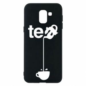 Etui na Samsung J6 Tea - PrintSalon