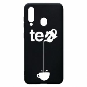 Samsung A60 Case Tea