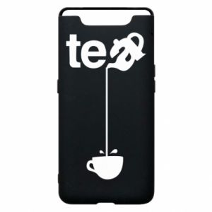 Samsung A80 Case Tea