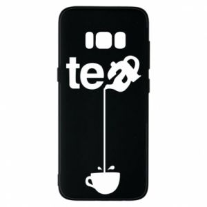 Samsung S8 Case Tea