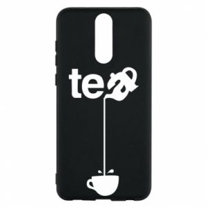 Huawei Mate 10 Lite Case Tea