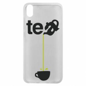 Etui na Xiaomi Redmi 7A Tea - PrintSalon