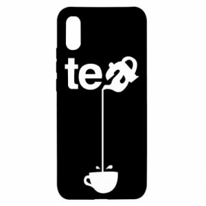 Xiaomi Redmi 9a Case Tea