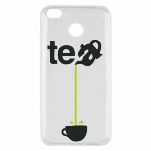 Xiaomi Redmi 4X Case Tea