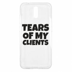 Etui na Nokia 2.3 Tears of my clients