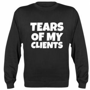 Bluza (raglan) Tears of my clients