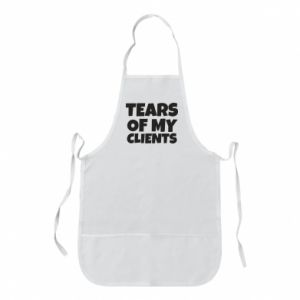 Fartuch Tears of my clients