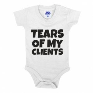 Body dziecięce Tears of my clients