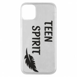 Etui na iPhone 11 Pro Teen spirit