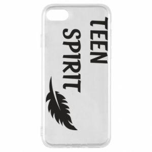 Etui na iPhone SE 2020 Teen spirit