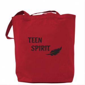 Torba Teen spirit