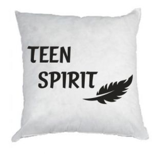 Poduszka Teen spirit