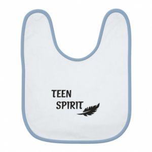 Śliniak Teen spirit