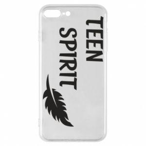 Etui do iPhone 7 Plus Teen spirit