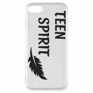 Etui na iPhone 8 Teen spirit