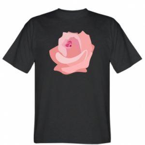 Koszulka męska Tender rose