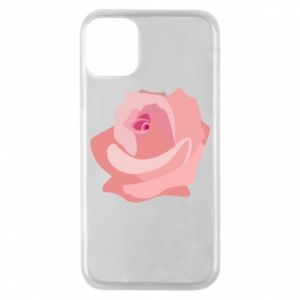 Etui na iPhone 11 Pro Tender rose