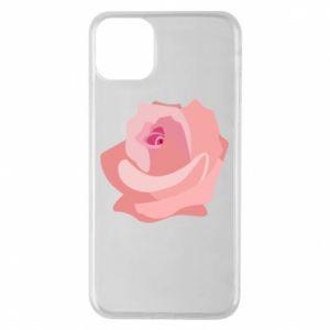 Etui na iPhone 11 Pro Max Tender rose
