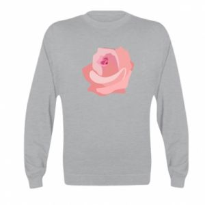 Bluza dziecięca Tender rose