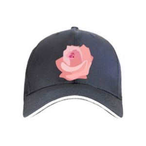 Cap Tender rose