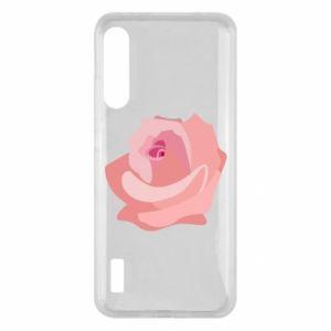 Etui na Xiaomi Mi A3 Tender rose