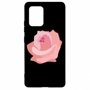Etui na Samsung S10 Lite Tender rose