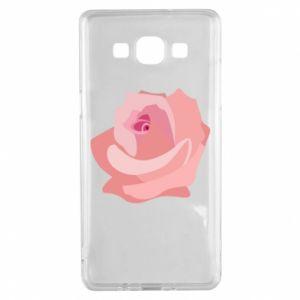 Etui na Samsung A5 2015 Tender rose