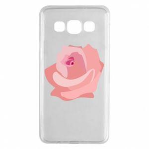 Etui na Samsung A3 2015 Tender rose