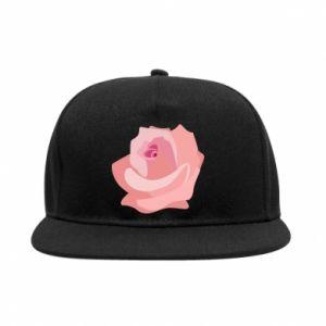 Snapback Tender rose