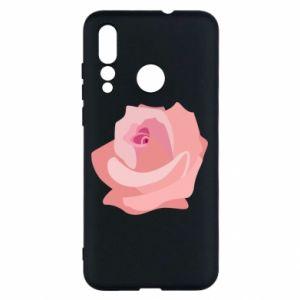 Etui na Huawei Nova 4 Tender rose